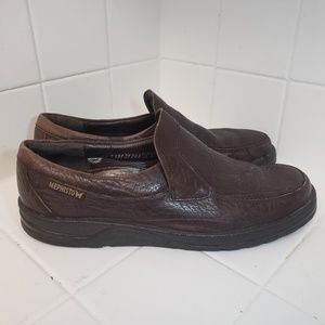Mephisto Shoes - Mephisto Jakin Air Jet Loafers Mens Size 9